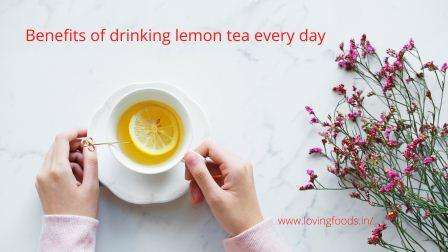 Benefits-of-drinking-lemon-tea